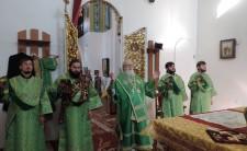 Преподобного Серафима Саровського