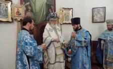 Почаївської ікони Пресвятої Богородиці